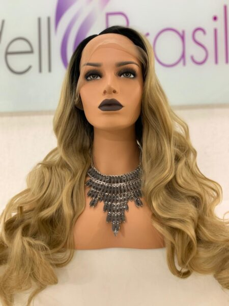 Front Lace Juliana 70cm-0