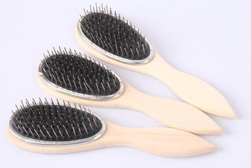 Escova exclusiva para manutenção de perucas-4566