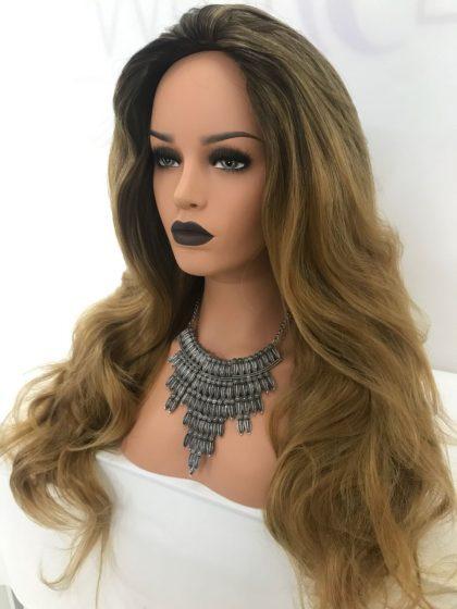 Peruca Miss Gay-0