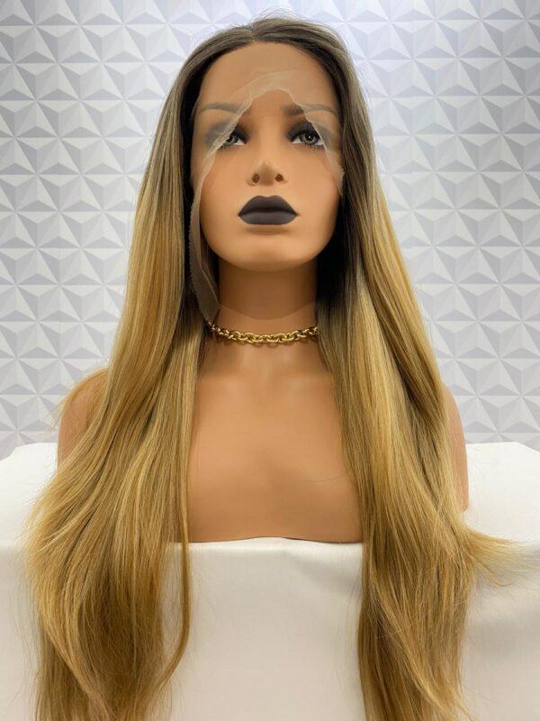 Front Lace Agata 70cm