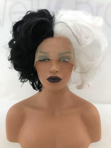 Front Lace Cruella-0