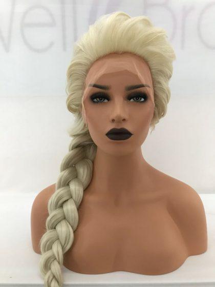 Front Lace Elsa-0