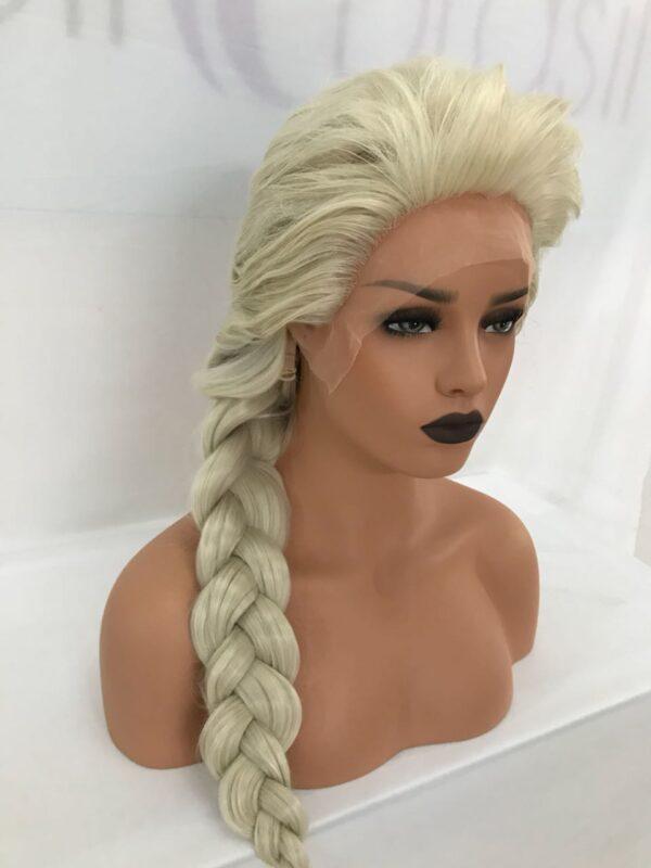 Front Lace Elsa-4877