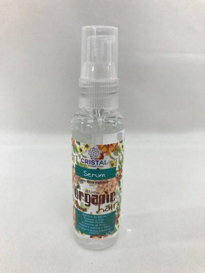Serum (óleo) Organic Hair-0